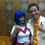 YKS – Yuk Keep Smile 26 Desember 2013 Part 1 penampilan Senam Pintar Stevie Lengkong