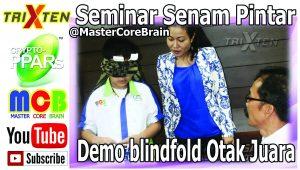 Seminar MCB di Trixten Crypto - Demo Kenneth 1