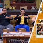 INI TALKSHOW NET TV Motivator Senam Otak Senam Pintar Stevie Lengkong Mike Mohede Westny DJ Mongol Stress