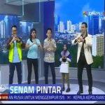 Workshop Kelas Special MCB Anak Aktivasi Otak Juara Mental Juara bersama Motivator Terbaik Indonesia