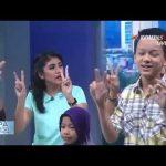 SENAM PINTAR SENAM OTAK JUARA – di KOMPAS TV SAPA INDONESIA SIANG