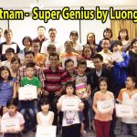 Super Genius Program in Vietnam – MCB Newest Franchise 2016